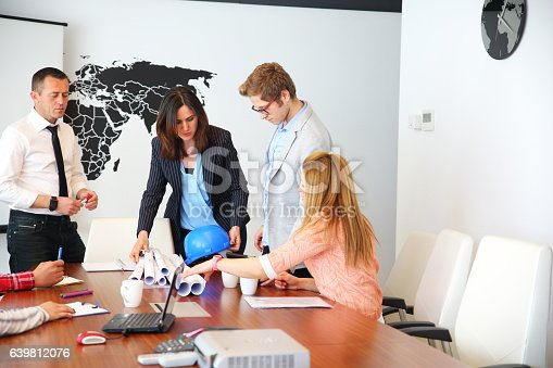 istock Business collaboration 639812076