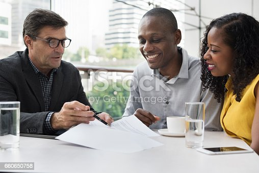 istock Business Communication Connection People Concept 660650758