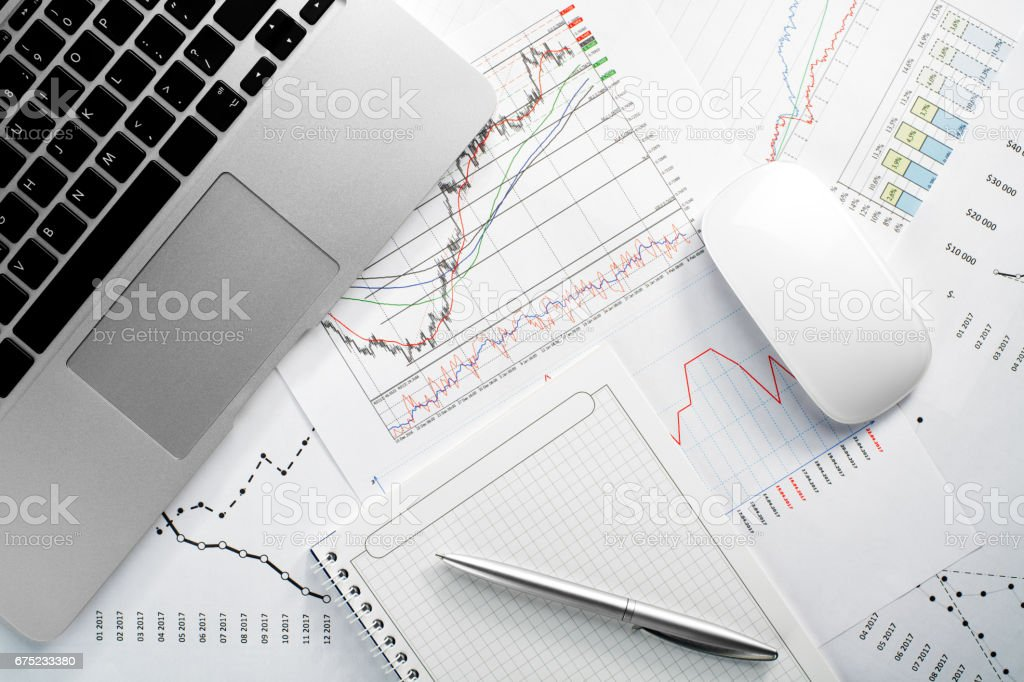 Business concept background royalty-free stock photo
