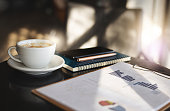 istock business concept, coffee-drink 1307320967