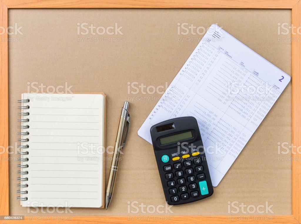 Business concept idea stock photo