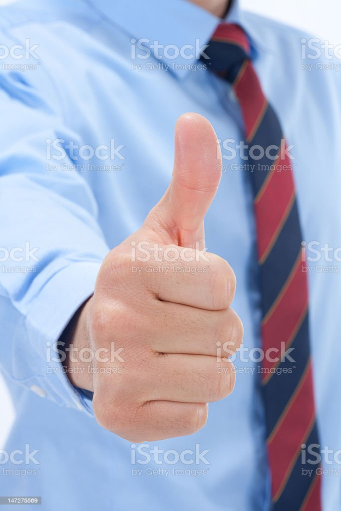 Business Concept II stock photo