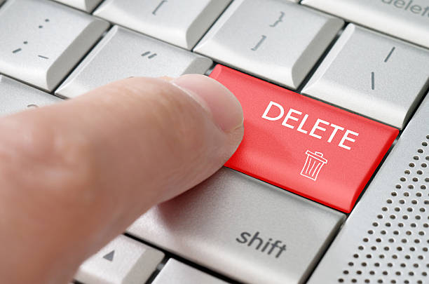 Image result for delete key