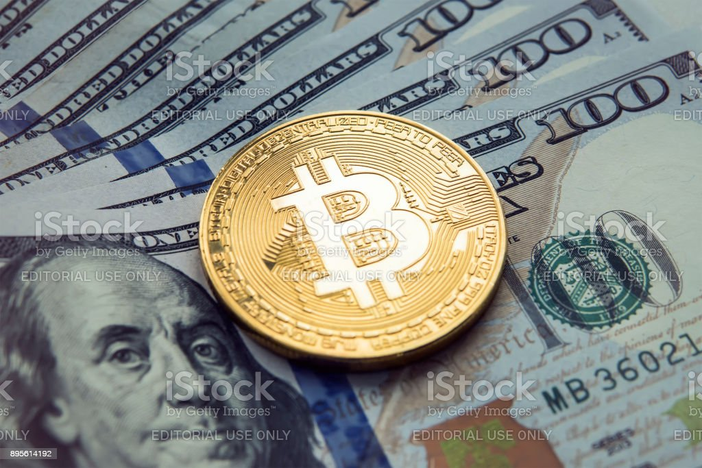 Business concept of worldwide cryptocurrency stock photo