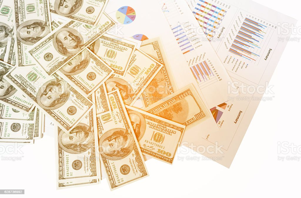 Business concept stock photo