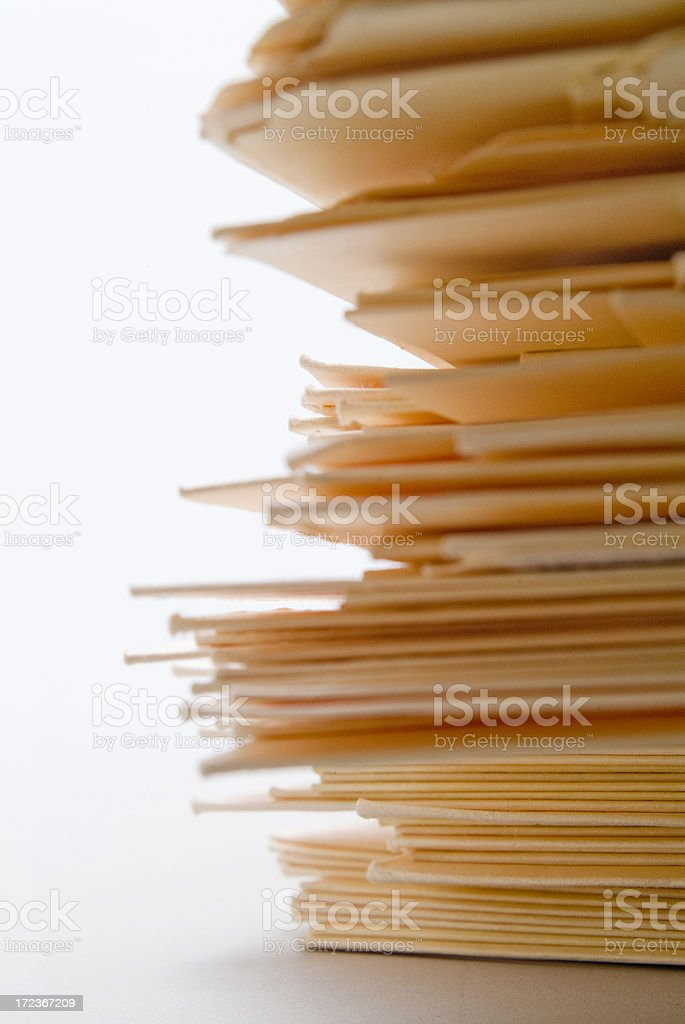 Business Concept Series royalty-free stock photo
