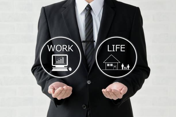 ビジネスコンセプト、仕事、生活 - ライフスタイル ストックフォトと画像