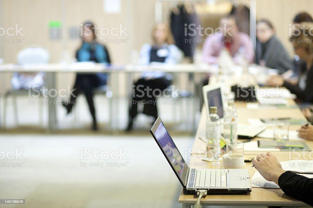 business-Konferenz – Foto