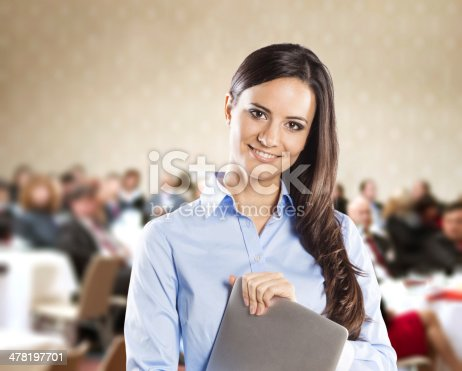 491577806 istock photo Business conference 478197701