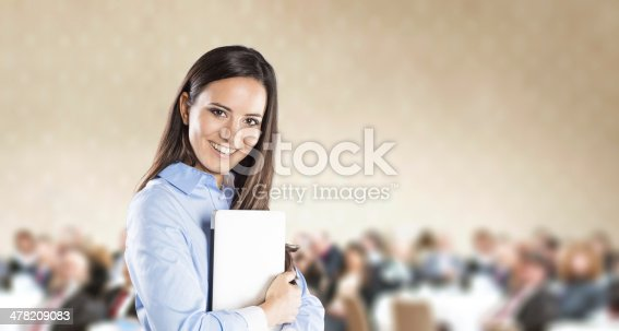 491577806 istock photo Business conference 478209083