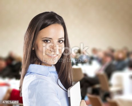 491577806 istock photo Business conference 478214089