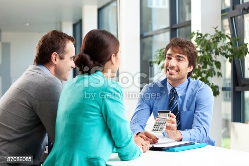 155279487 istock photo Business consulting 187086085