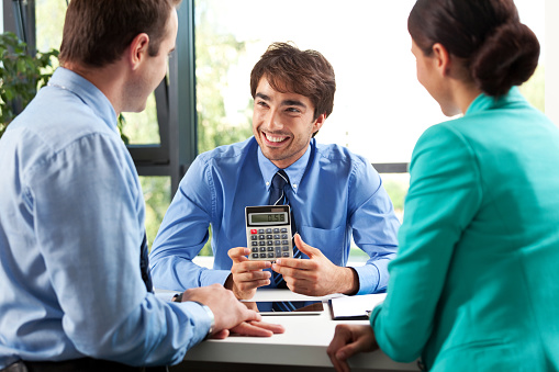 Business Consulting Stock Photo - Download Image Now