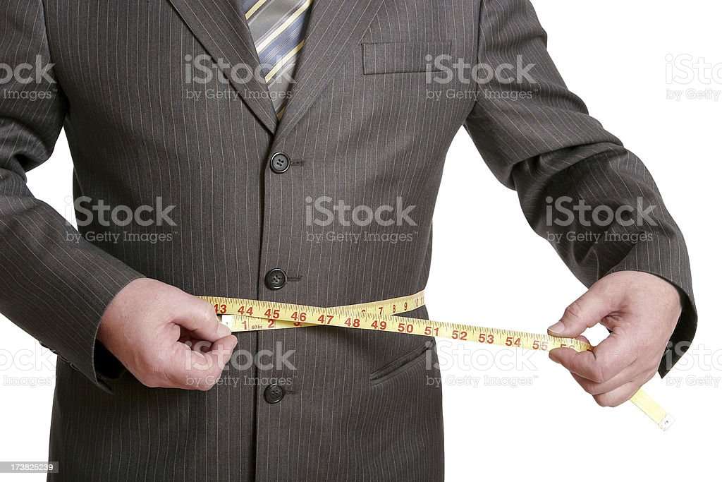 Business control royalty-free stock photo