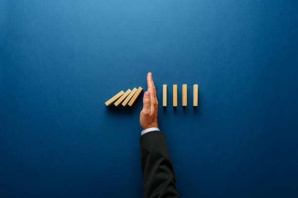 Konzeption des Unternehmenskrisenmanagements – Foto