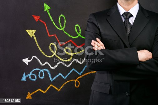 istock Business directions 180812150