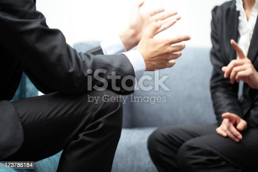 istock Business Discussion 173786184
