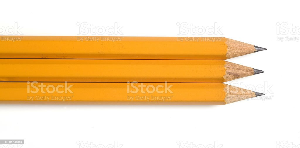 Business end royalty-free stock photo