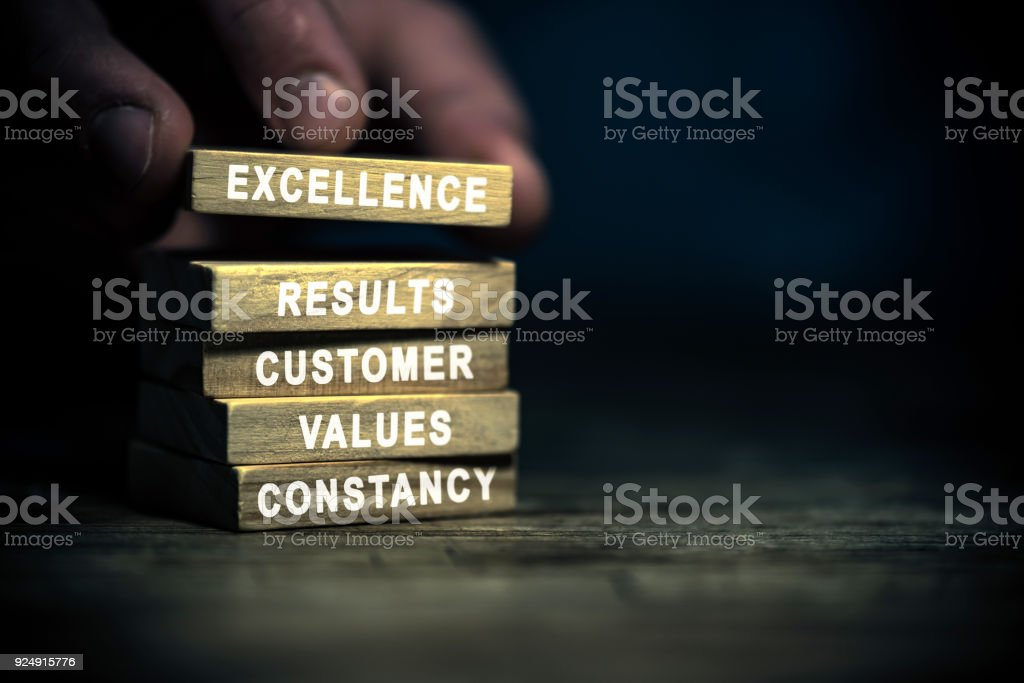 Business Excellence – Foto