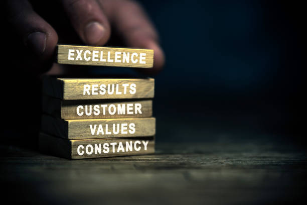 business excellence - quality stock photos and pictures