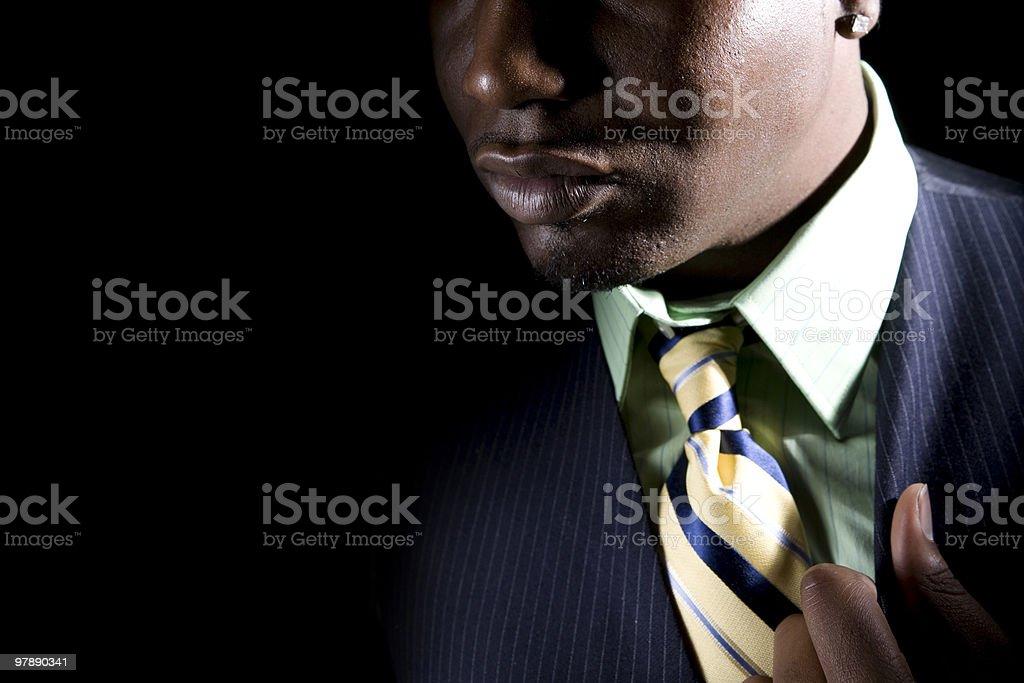 Business Fashion royalty-free stock photo