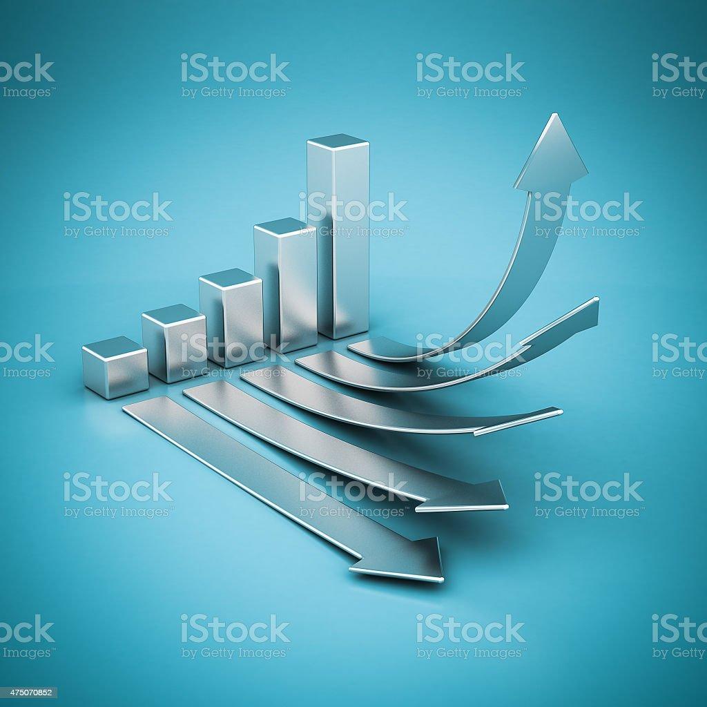 Business, Finanzen und Statistik, analytic – Foto