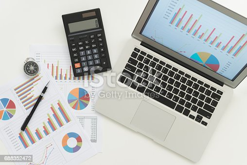 istock business financial report 688352472