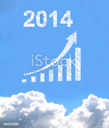 904389218istockphoto Business Graph, 2014 184040269