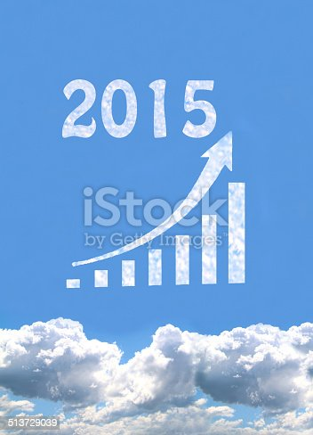 istock Business Graph, 2015 513729039