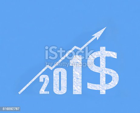 istock Business Graph, 2015 516592787