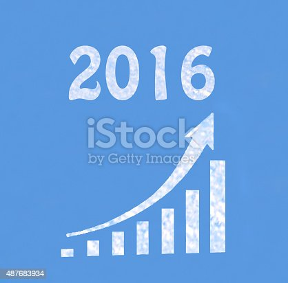 istock Business Graph, 2016 487683934