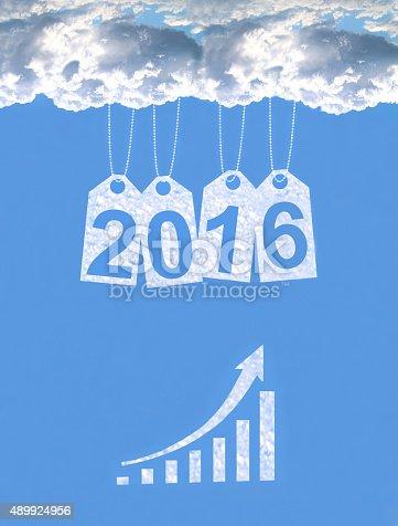 93533293 istock photo Business Graph, 2016 489924956