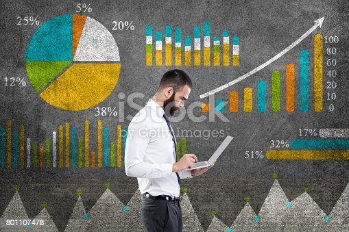 517703860istockphoto Business Graph Concept 801107478