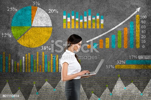 517703860istockphoto Business Graph Concept 801110514