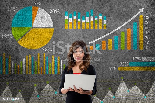 517703860istockphoto Business Graph Concept 801113366