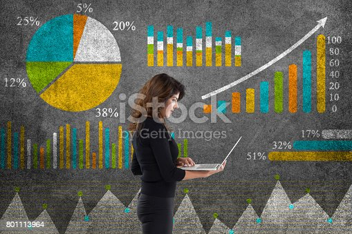 517703860istockphoto Business Graph Concept 801113964