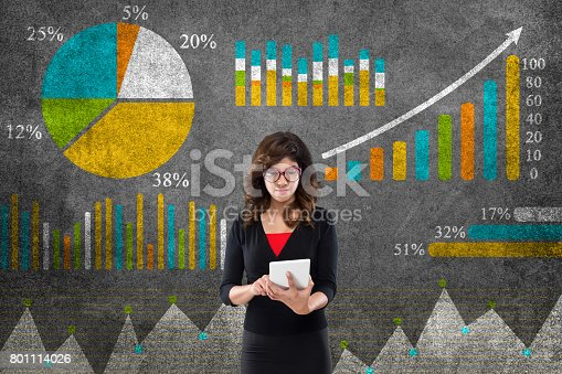 517703860istockphoto Business Graph Concept 801114026