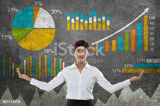 517703860istockphoto Business graph concept 801114078