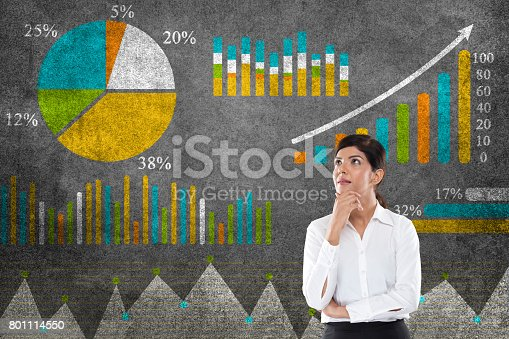 517703860istockphoto Business graph concept 801114550