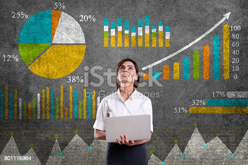517703860istockphoto Business Graph Concept 801116964