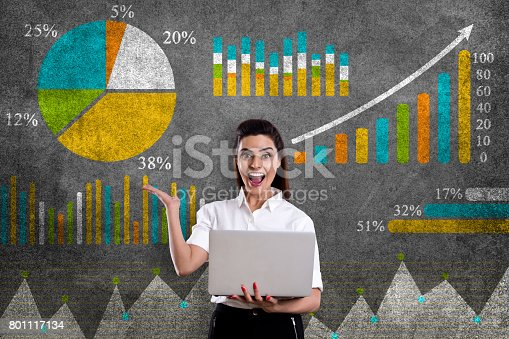 517703860istockphoto Business Graph Concept 801117134
