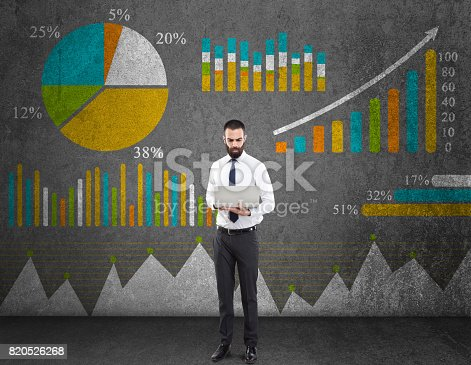 517703860istockphoto Business Graph Concept 820526268