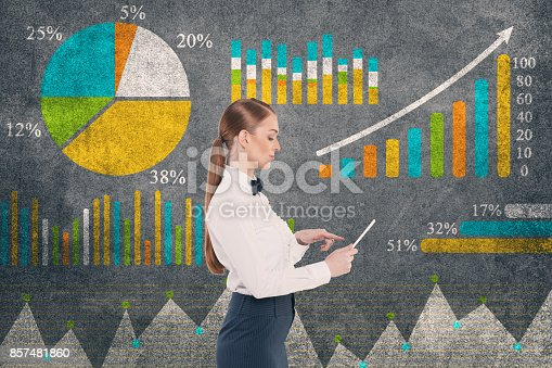 517703860istockphoto Business Graph Concept 857481860