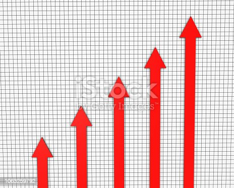 istock Business Graph 1063259792