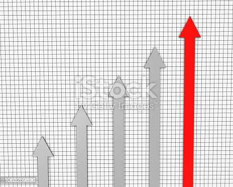 istock Business Graph 1063259896