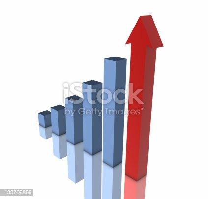 600166766istockphoto Business Graph 133706866