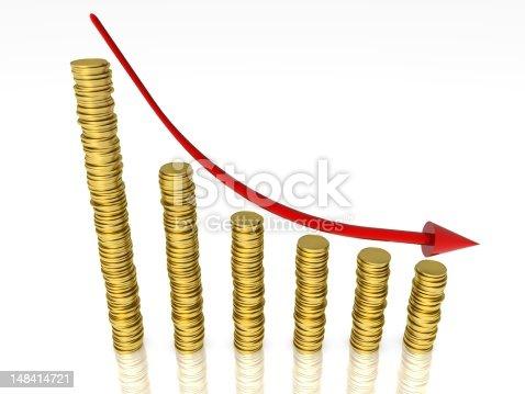 600166766istockphoto Business Graph 148414721