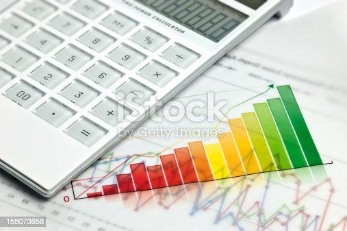 184621300istockphoto Business Graph 155073658