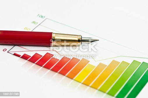 184621300istockphoto Business Graph 155137295