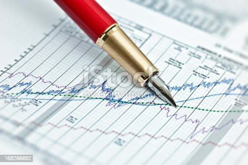 611868428 istock photo Business Graph 168266652